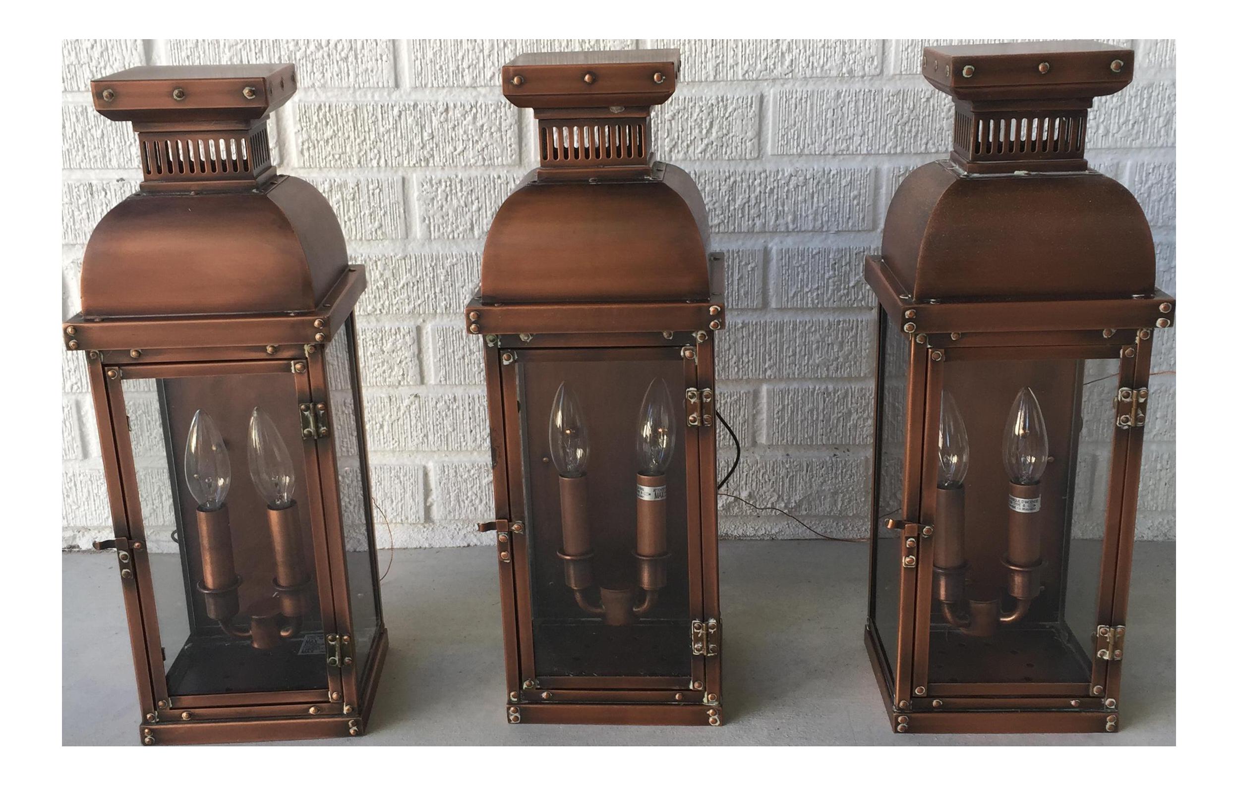 Shop 300 Used Vintage Lanterns at Chairishcom