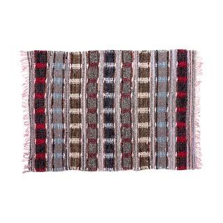 Scandinavian Handmade Rug - 2′11″ × 4′