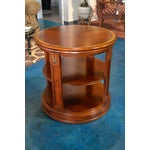 Image of Ethan Allen Seaver Library Table