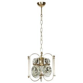 Gaetano Sciolari Lantern Style Pendant