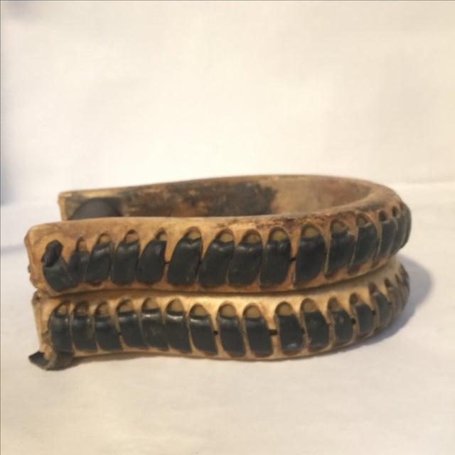 Leather Stirrups - Image 7 of 7