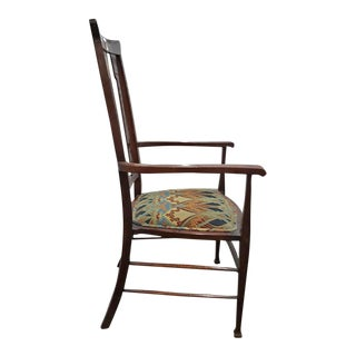 English Arts & Crafts Armchair