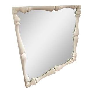 John Reeves Louis Square Mirror
