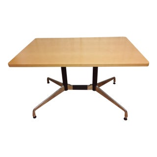 Charles and Ray Eames Dining Table for Herman Miller