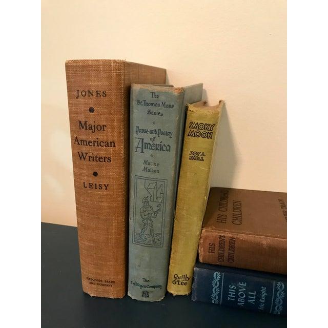 Vintage Collection of Novels - Set of 5 - Image 4 of 11