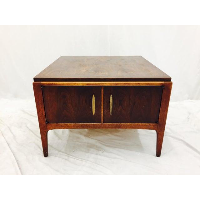 Mid-Century Lane Danish Style Table - Image 3 of 11