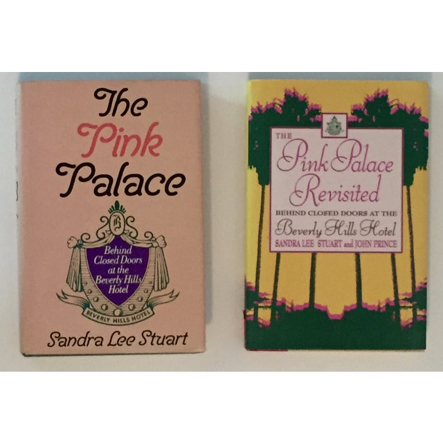 The Pink Palace Books - Set of 2 - Image 2 of 3