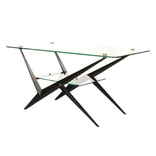 Angelo Ostuni Side Table / End Table / Coffee Table