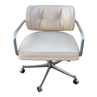 Brayton International Desk Chair - A Pair