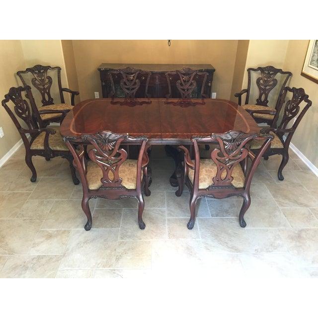 Henredon 'Natchez' Dining Set - Image 2 of 11