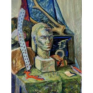 Modernist Still Life by Geneva Hart
