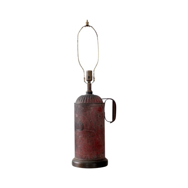 Image of Vintage Canco Table Lamp