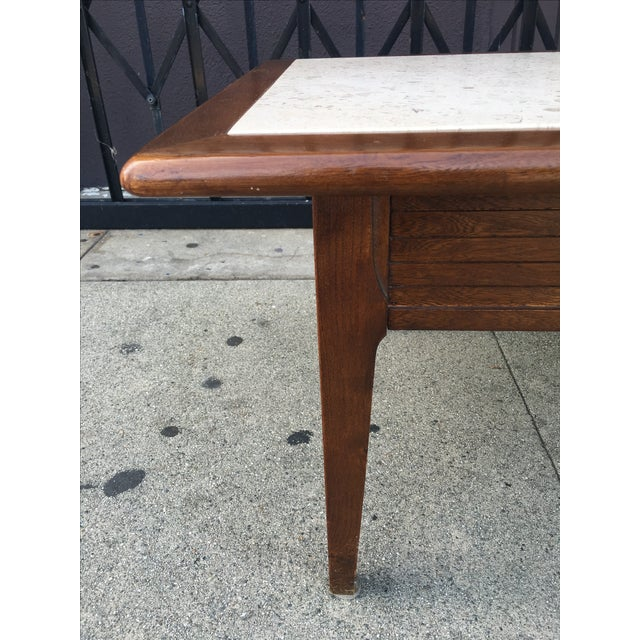 Mid-Century Coffee Table by Lane - Image 8 of 9