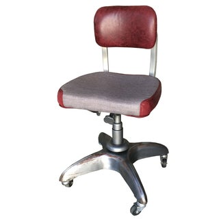Vintage Stenographers Chair