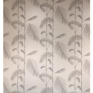 Cole and Sons Palm Print Wallpaper- 8 Double Rolls