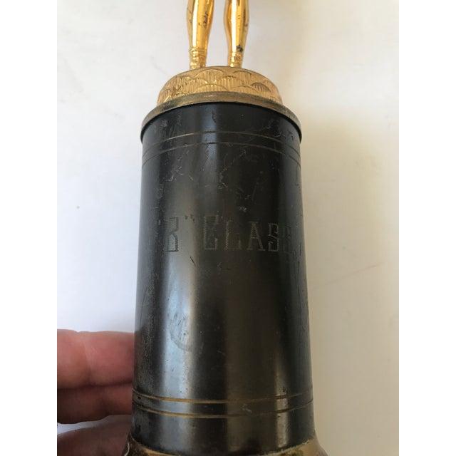 Vintage Basketball Trophy - Image 5 of 9