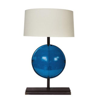 Customizable JW Custom Line Table Lamp
