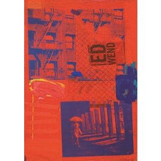 "Marco Pittori ""Weekend"" Print"