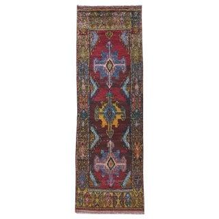 Yesilpinar Long Rug