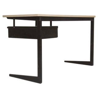Friso Kramer Teacher's Desk with Drawer