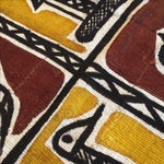 Image of African Mudcloth Textile