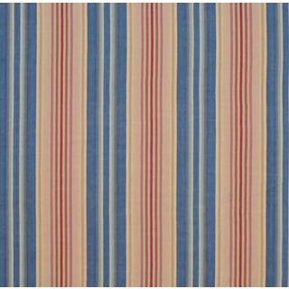 Ralph Lauren Virginie Ticking Fabric - 10 Yards