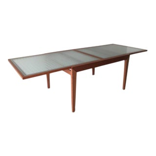 Calligaris Bon Ton Extendable Dining Table