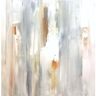 'GHOST RANCH' Original Abstract Painting by Linnea Heide