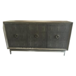 Sherrill Furniture Console