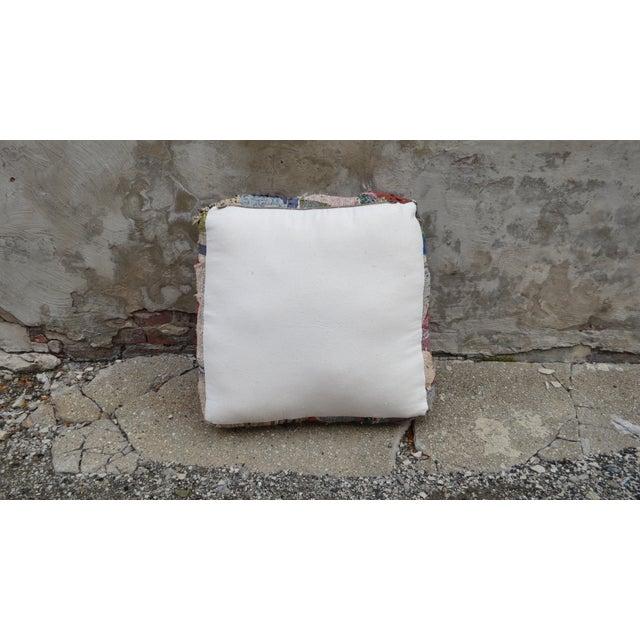 Moroccan Floor Pillow Chairish