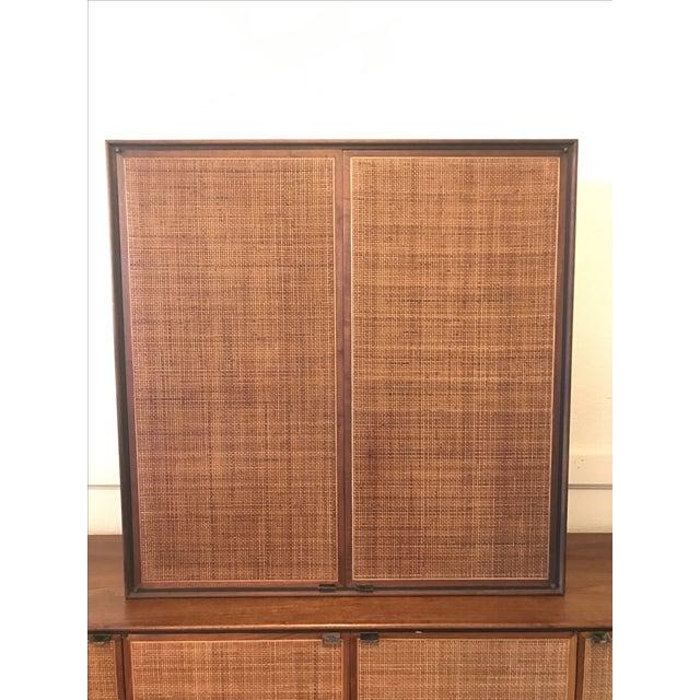 Jack Cartwright Buffet Hutch Founders Furniture Chairish - Cartwright furniture