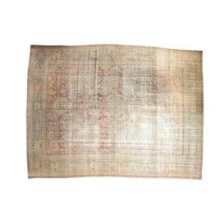 """Vintage Malayer Carpet - 9'5"""" x 12'5"""""""
