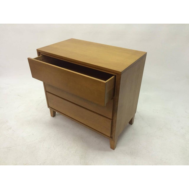 Image of Russel Wright for Conant Ball Mid-Century Dresser