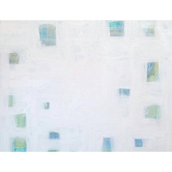 'Flux' Original Painting by Linnea Heide - Image 5 of 6