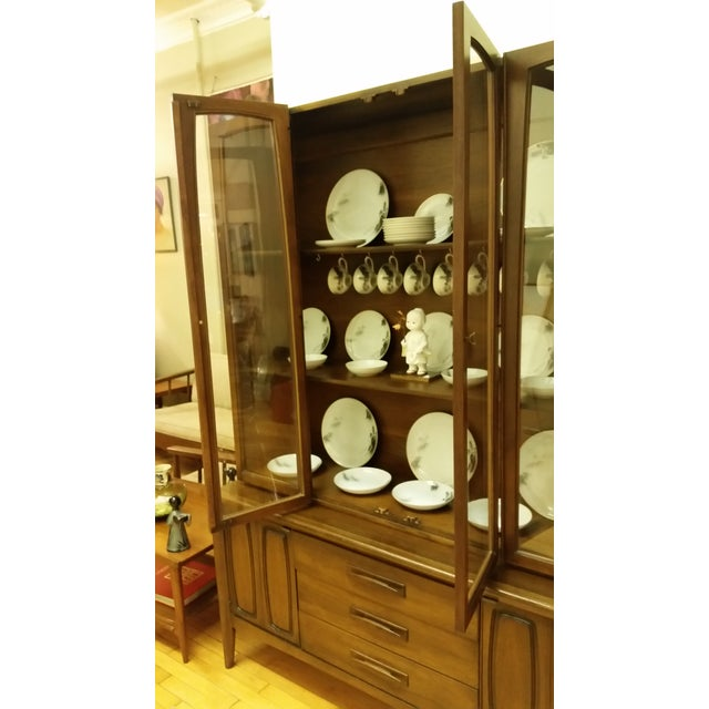Image of MCM Broyhill Emphasis China Top & Buffet