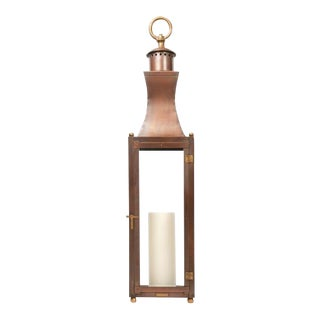 Bevolo Governor Pool House Lantern