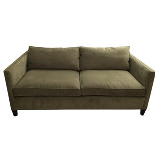 Vintage Used Gray Standard Sofas Chairish