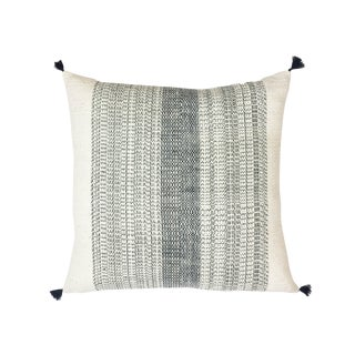 Raya Textured Pillow