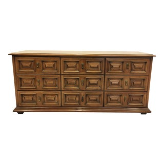 Vintage Drexel Furniture Mid-Century Dresser