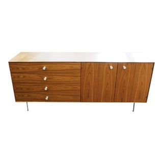 George Nelson Thin Edge Palisander Buffet