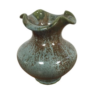 Small Cole Pottery Vase