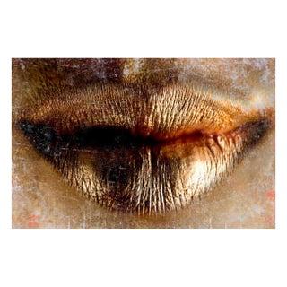 "Sia Aryai ""Papillon"" Framed Print"