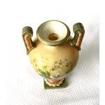 Image of 1900 Royal Worcester Vase