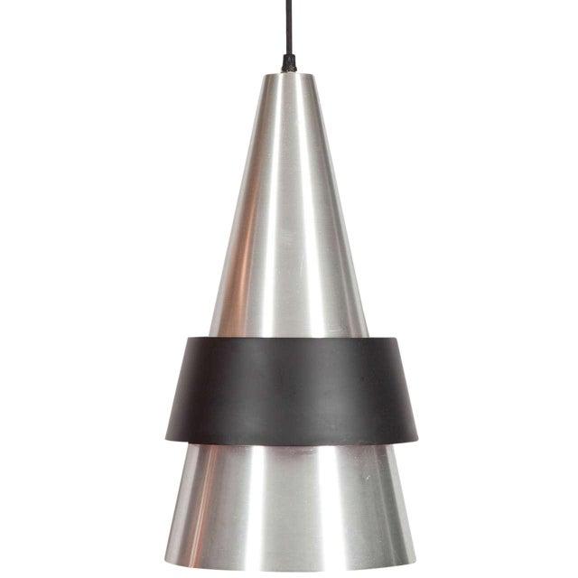 Corona Pendant Lamp by Jo Hammerborg - Image 1 of 3