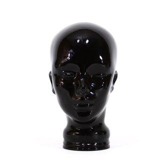 Vintage Glass Head Mannequin