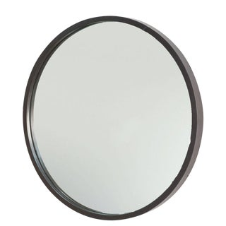 Sarreid Ltd Iron Metal Mirror