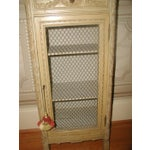 Image of Early 1900's French Lingerie Chest