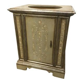 Novella Buff Sink Base Cabinet