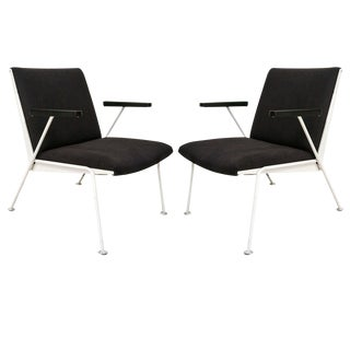 Wim Rietveld ''Oase'' Chair for Ahrend de Cirkel