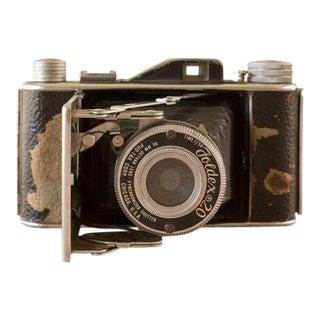 Vintage Foldex 20 Camera